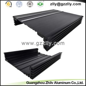 Casting Aluminum Extrusion Radiator for Car Audio Equipment pictures & photos