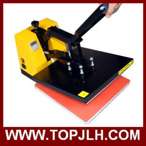 Hot Sublimation Plain Heat Press Machine T Shirt Printing Machine pictures & photos