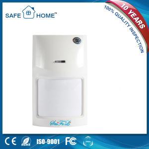 High Quality Wired PIR Sensor Burglar Alarm Sensor pictures & photos