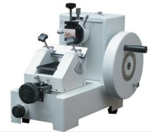 Kd-1508r Manual Advanced Precise Rotary Microtome pictures & photos