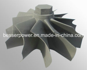 High Temperature Resistance Stainless Steel Vacuum Casting