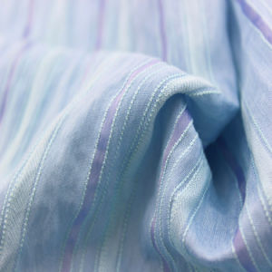 Nylon & Rayon Fabric for Fashion Shirt pictures & photos