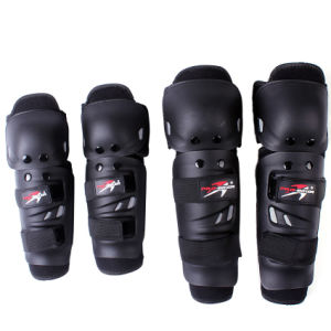 Hot Sale PRO Sport Protections of Elbow/Shin Guards (MA005) pictures & photos