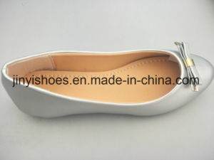 New Style Lady Shoes /Flat Shoes / Hot Sales Shoes/Fashion Sheos pictures & photos