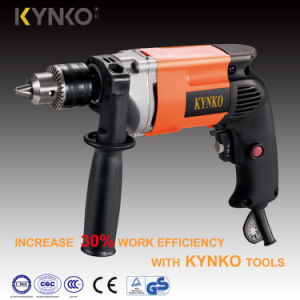 High Speed Corded Drill 320W Electric Drill for OEM (KD11) pictures & photos