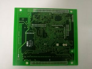 Printed Circuit Board Fr-4 Material PCB for PS3 Controller Board pictures & photos