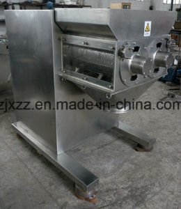 Yk-250s Reciprocating Granulator with Two Group Rotors pictures & photos