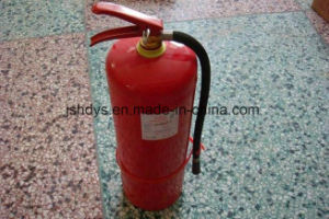 5kg Gas Cylinder of Fire Extinguisher pictures & photos