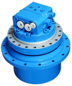 Transmission Gear Reducer pictures & photos