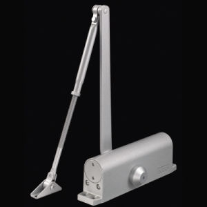 Od7033aw Fire Proof Adjustable Allunium Door Closer 45-85kg Capacity pictures & photos