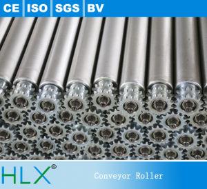 No Power Galvanized Conveyor Roller, Iron Conveyor Roller pictures & photos