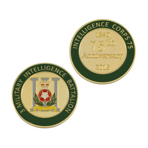 High Quality Customized Commemorative Events Coin pictures & photos