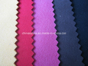 Microfiber Fabric Leather pictures & photos