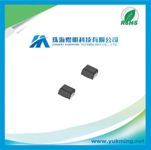 Surface Mount Transient Voltage Suppressor Diode of Electronic Component pictures & photos