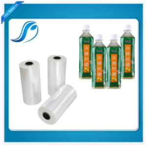 Premium Quality PVC Shrink Film with Surface Brillance pictures & photos