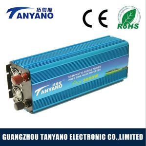 in Stock 3000W 12V Pure Sine Wave Power Inverter