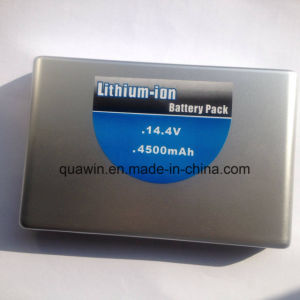 14.4V 4500mAh Lithium-Ion Battery Mobile Charger pictures & photos