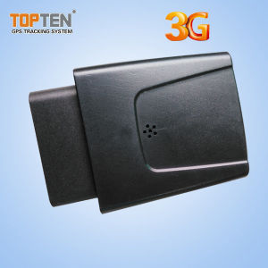 3G OBD GPS Tracking Devices for Car Vehicle with OBD Connector (TK208S-ER) pictures & photos