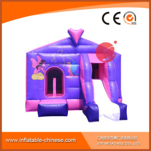 2017 Inflatable Toy Bespoke Bouncy Caslte Combo (T3-030) pictures & photos