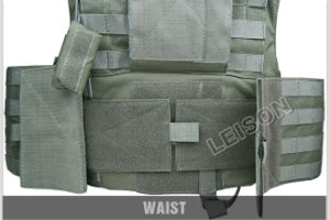 Kevlar Ballistic Vest with Quick Release System pictures & photos
