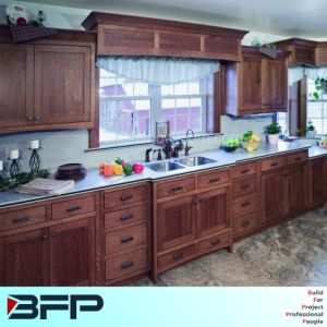 High Quality Modern Furniture Italian Style Kitchen Cabinets pictures & photos