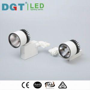 30W CRI90 COB LED Track Rail Light pictures & photos