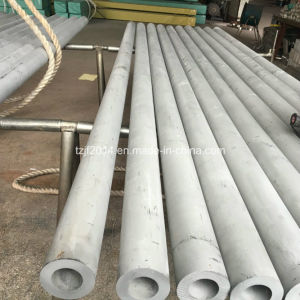 ASTM A511 Tp316L Stainless Steel Hollow Bar pictures & photos