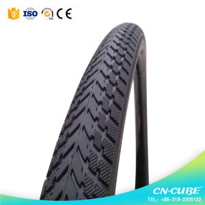 Wholeasale Bike Tyre Natural Rubber Bicycle Tire (26*2.125) pictures & photos