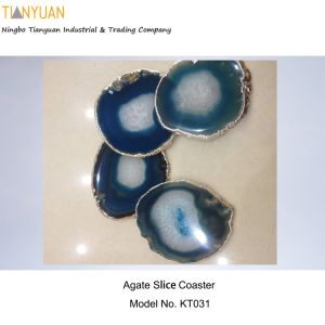 Geode Coaster / Agate Coaster/ Anthropologie pictures & photos