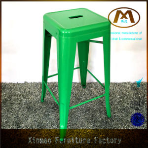 Wholesale Restaurant Living Room Industrial Tolix Colour Metal Chair pictures & photos