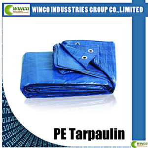PE Tarpaulin Manufacturer China Factory, PE Tarpaulin pictures & photos