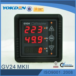 Gv24 Mkii AC Digital Voltmeter Power Meter pictures & photos