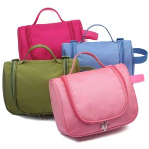 New South Korea High-Capacity Multifunctional Bag Travel Waterproof Wash Bag Cosmetics Bag Package pictures & photos