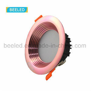 LED Down Light Ceiling Light 5W Pure Wtihe Project Commercial LED Downlight