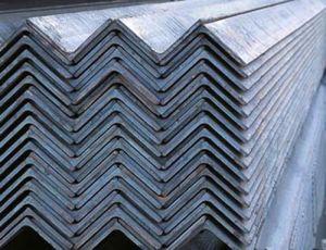Equal Angle Steel/ Angle Bar/ Angle Rod (Q235 MATERIAL) pictures & photos