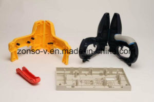 Custom Plastic Molding Manufacturing Injection Mold pictures & photos