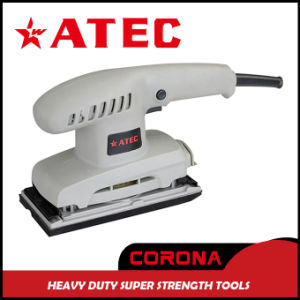 200W New Electric Drywall Sander Ergonomical Front Handle (AT5180) pictures & photos