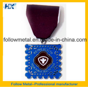High Quality Custom Metal Fiesta Medal with Competitive Price pictures & photos