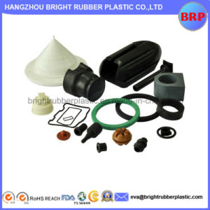 professional Customized Various Rubber Parts pictures & photos