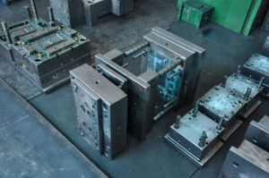 High Precision Stamping Die Pressing Tooling, Competitive Puching Mould pictures & photos