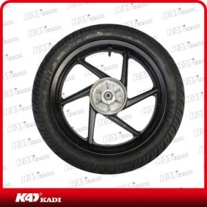 Motorcycle Parts Tyre with Wheel for Bajaj Pulsar 180 pictures & photos