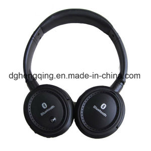 Super Bass Sport Wireless Bluetooth Headsets Stereo Bluetooth Headphones pictures & photos