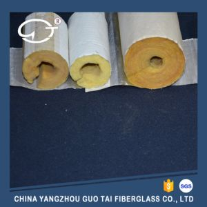 Fiberglass Wool Pipe pictures & photos