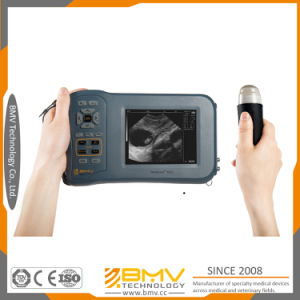 Portable Veterinary Ultrasound Scanner for Sale 5.8 Inches Screen (FarmScan M50) pictures & photos