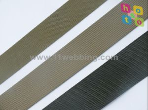 Nylon Webbing for Military Use Backpack Strap pictures & photos