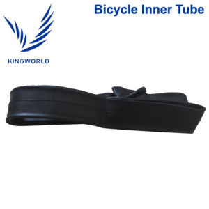 Wholesale Bicycle Tires and Tubes 26*1 3/8 28*1 1/2 pictures & photos