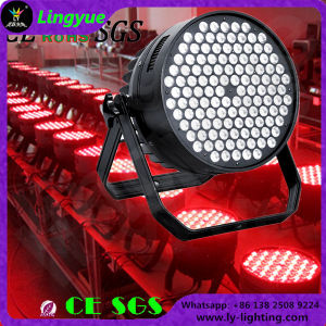 Indoor DJ Light 120X3w LED PAR 64 pictures & photos