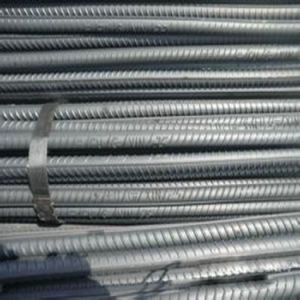 Factory Price HRB400 Deformed Steel Bar pictures & photos