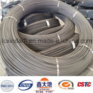 GB/T5223-2014 Stress Relieved High Tensile Steel Wire pictures & photos