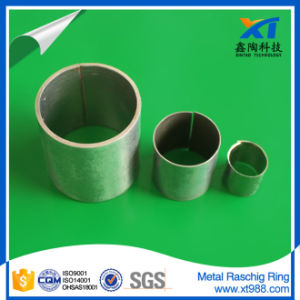 Metal Tower Packing Raschig Ring pictures & photos